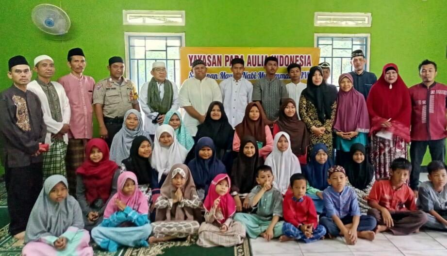 Yayasan Para Aulia Indonesia